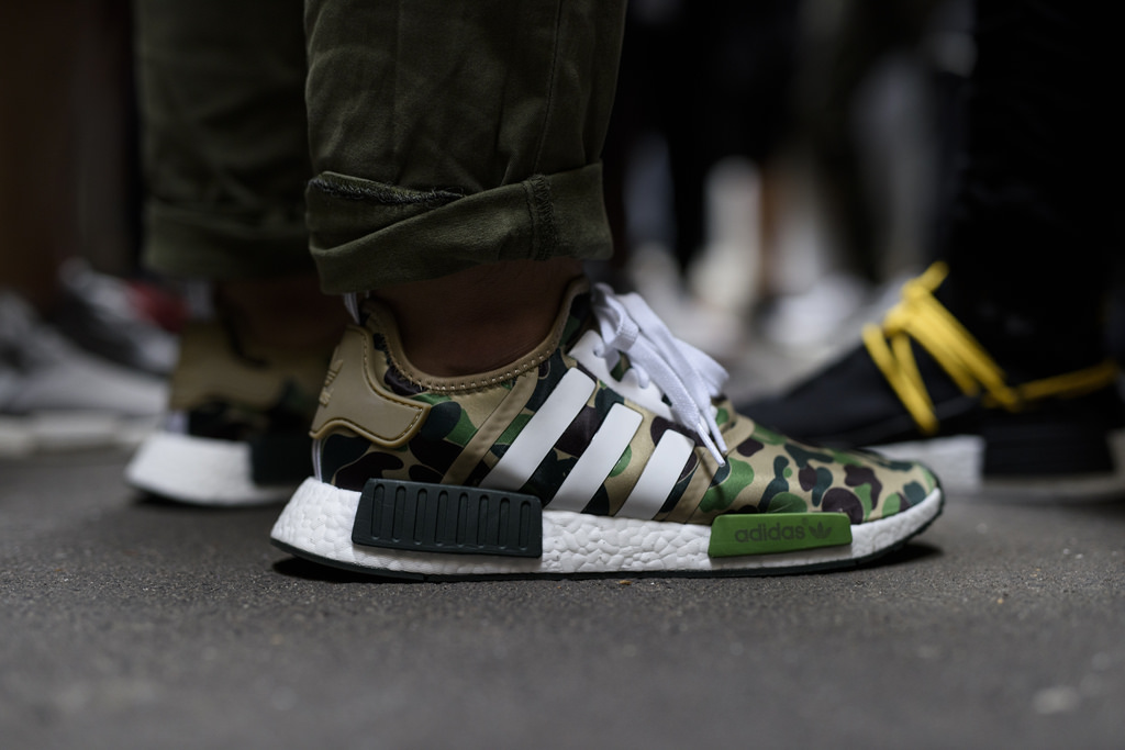 adidas nmd homme r1