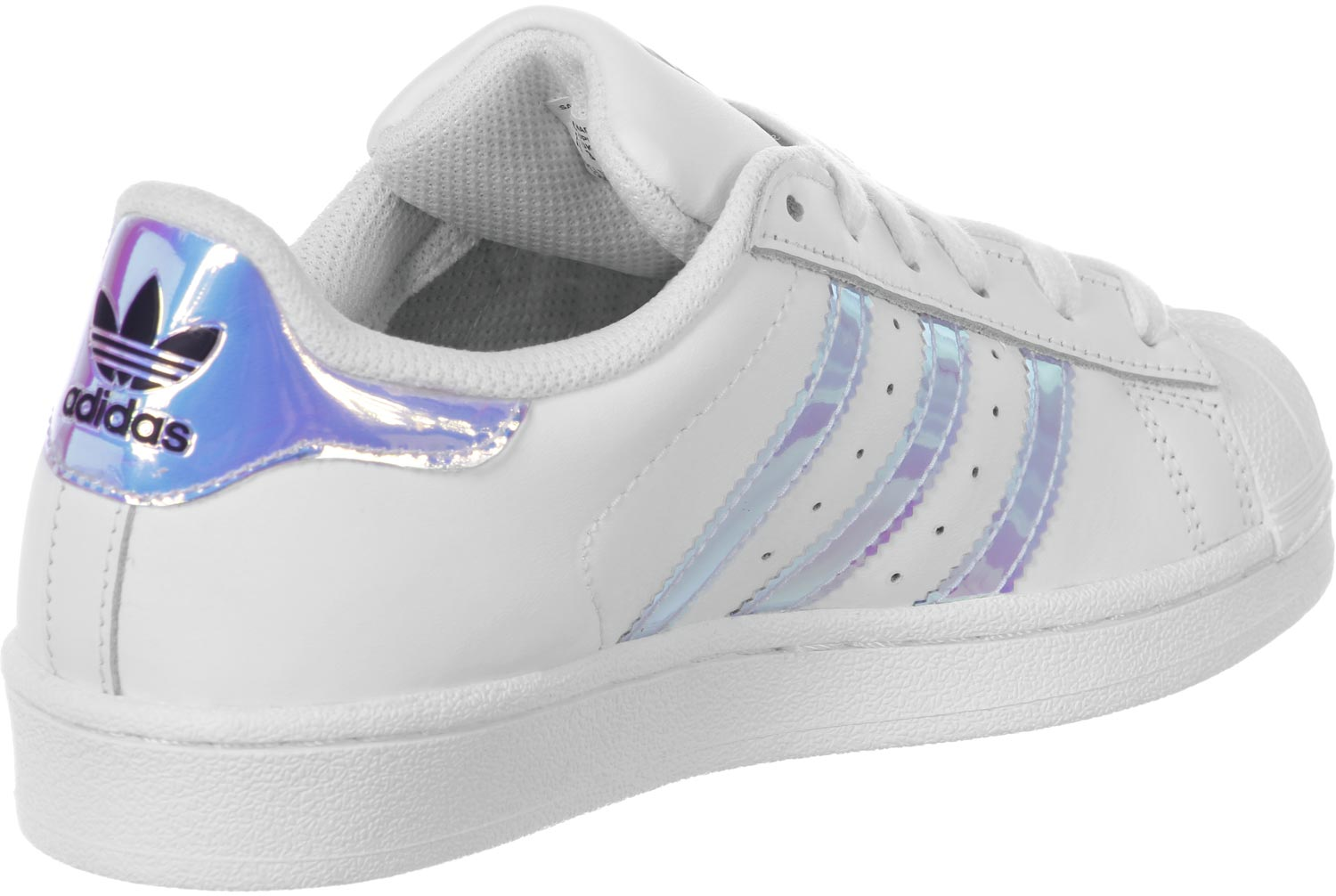 superstar adidas fille 35