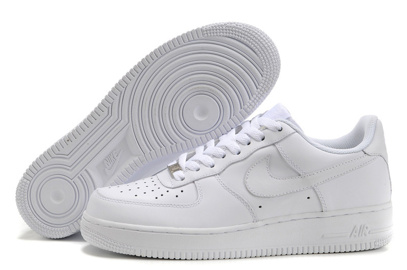 nike air force one noir pas cher