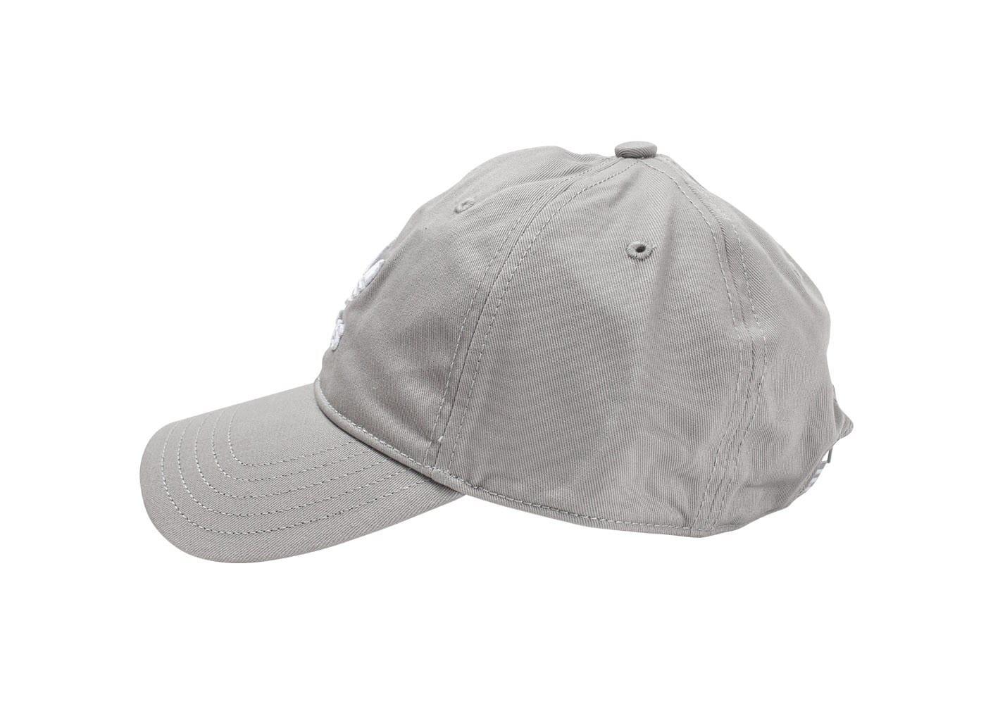 casquette adidas original gris