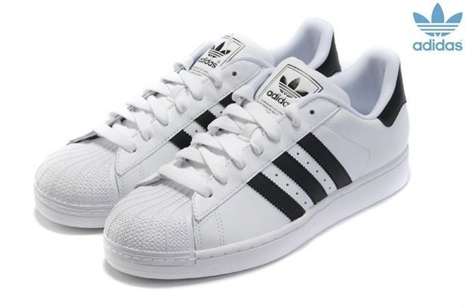 chaussures adidas superstar fille